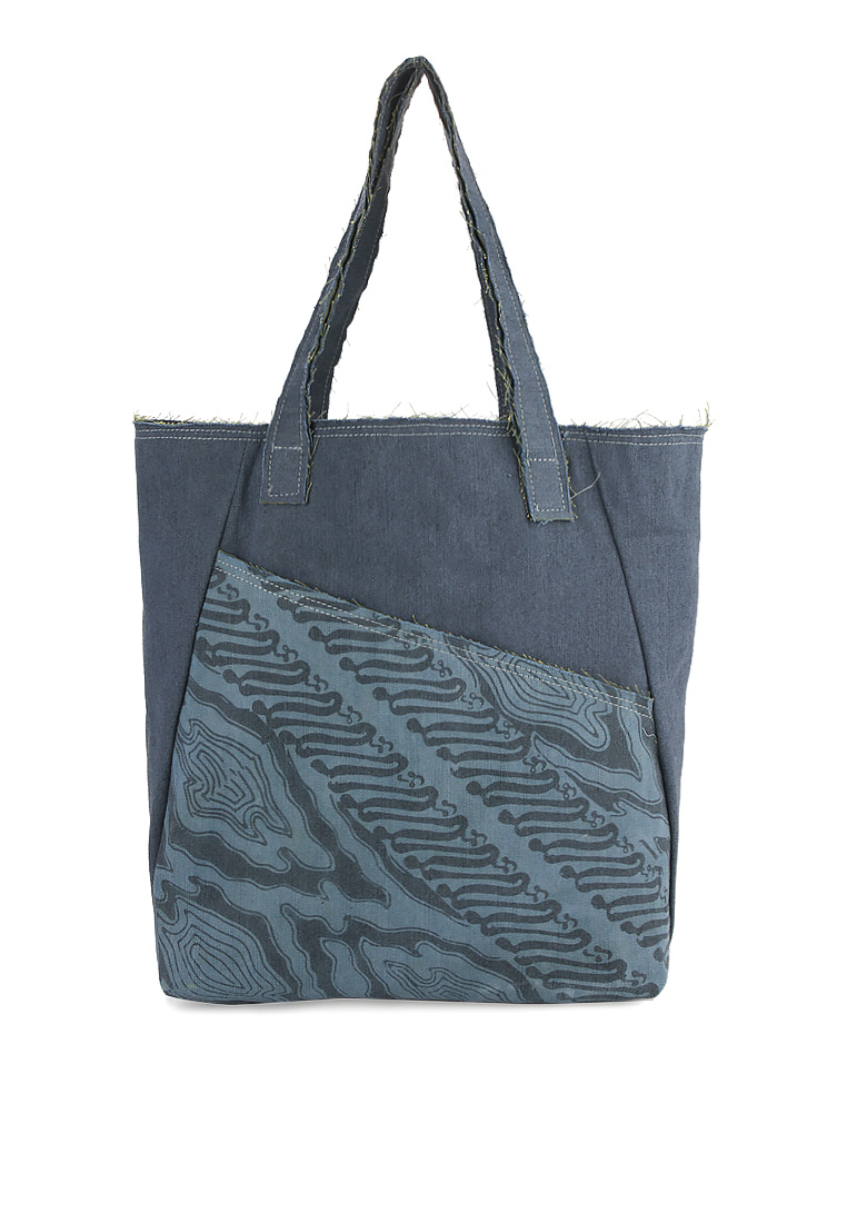 Maretta Tote Bag [Green]